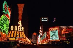 Viva Las Vegas, people.